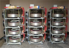 High Current Air Cooled Transformers