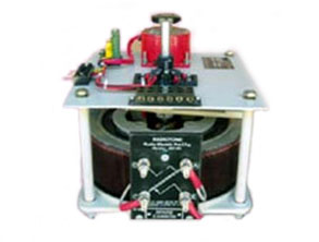 Single Layer AC Motorized Variauto